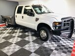 2010 Ford Super Duty F-350 DRW XL