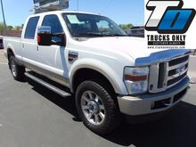 2010_Ford_Super Duty F-350_King Ranch 4x4 6.4L Diesel_ Mesa AZ