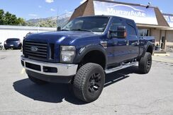 2010_Ford_Super Duty F-350 SRW_Lariat_ Murray UT