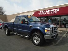 2010_Ford_Super Duty F-350 SRW_XL_ Schenectady NY