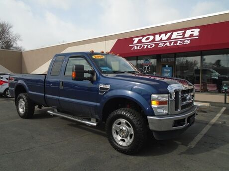 2010 Ford Super Duty F-350 SRW XL Schenectady NY