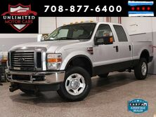 Ford Super Duty F-350 SRW XLT 2010