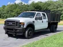 2010_Ford_Super Duty F-450 DRW_XL_ Crozier VA