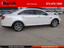 2010_Ford_Taurus_Limited_ Garland TX