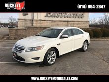 2010_Ford_Taurus_SEL_ Columbus OH