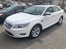 2010_Ford_Taurus_SEL_ North Versailles PA