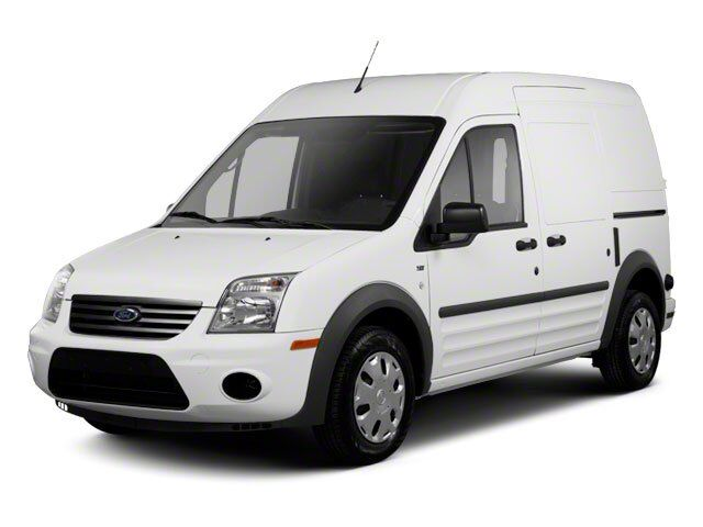 2010 Ford Transit Connect XL Hurst TX