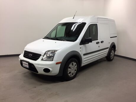 2010 Ford Transit Connect XLT Omaha NE