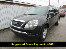 2010_GMC_ACADIA SL__ Bay City MI