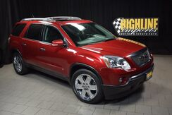 2010_GMC_Acadia AWD_SLT2_ Easton PA