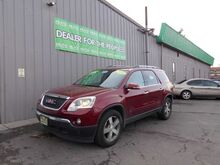 2010_GMC_Acadia_SLT-1 AWD_ Spokane Valley WA