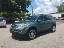 2010_GMC_Acadia_SLT2 AWD_ Richmond VA