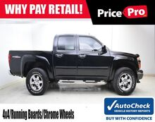 2010_GMC_Canyon_4WD Off Road Crew Cab 3.7L_ Maumee OH