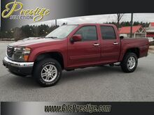 2010_GMC_Canyon_SLE-1_ Columbus GA