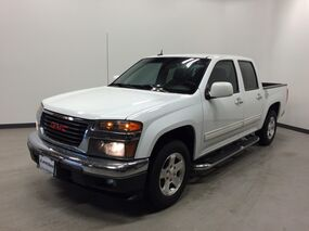 GMC Canyon SLE1 2010