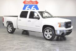 2010_GMC_Sierra 1500_CREWCAB! V8! 20'' CHROME WHEELS!! DRIVES LIKE NEW! PRICED AT A STEAL!!!_ Norman OK