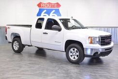 2010_GMC_Sierra 1500_EXTENDED CAB Z-71 4WD! LOADED! 5.3L V8! DRIVES GREAT!!_ Norman OK