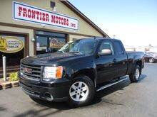 2010_GMC_Sierra 1500_SLE Ext. Cab 2WD_ Middletown OH