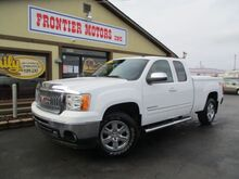 2010_GMC_Sierra 1500_SLE Ext. Cab 4WD_ Middletown OH