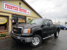 2010_GMC_Sierra 2500HD_SLE Ext. Cab 4WD_ Middletown OH