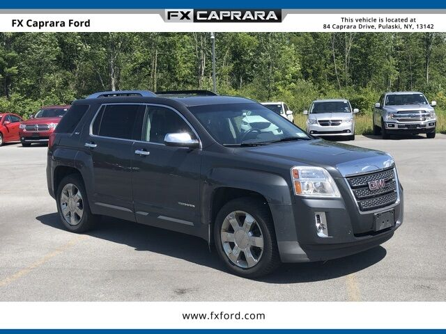 2010 GMC Terrain SLT-2 Watertown NY