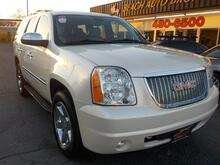 2010_GMC_YUKON_SLT 4X4, BUYBACK GUARANTEE, WARRANTY, LEATHER, 3RD ROW, TOW PKG, BACKUP CAM, REMOTE START, SUNROOF!!_ Norfolk VA