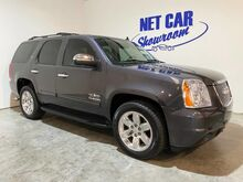 2010_GMC_Yukon_SLT_ Houston TX