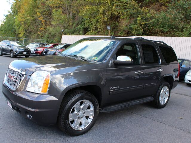 2010 GMC Yukon SLT Roanoke VA