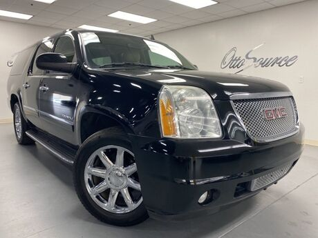 2010 GMC Yukon XL Denali Dallas TX
