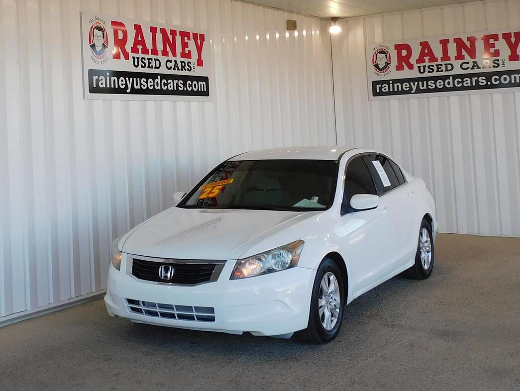 2010_HONDA_ACCORD__ Albany GA