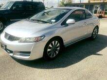2010_HONDA_CIVIC__ Houston TX