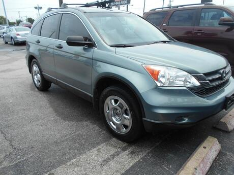2010 HONDA CR-V  Houston TX
