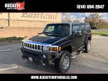 2010 HUMMER H3 SUV 5 CYL 4WD