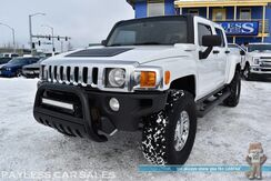 2010_HUMMER_H3T_4X4 / Ready Lift Leveling Kit / Bilstein Shocks / DRONE Mobile Auto Start / K40 Radar Detector / Pioneer Stereo / Android & Apple Car Play / Bluetooth / Tonneau Cover / Bed Liner / Tow Pkg / Low Miles_ Anchorage AK