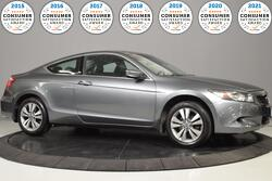 Honda Accord Cpe EX-L 2010