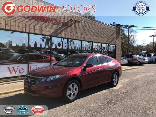 2010 Honda Accord Crosstour EX Columbia SC