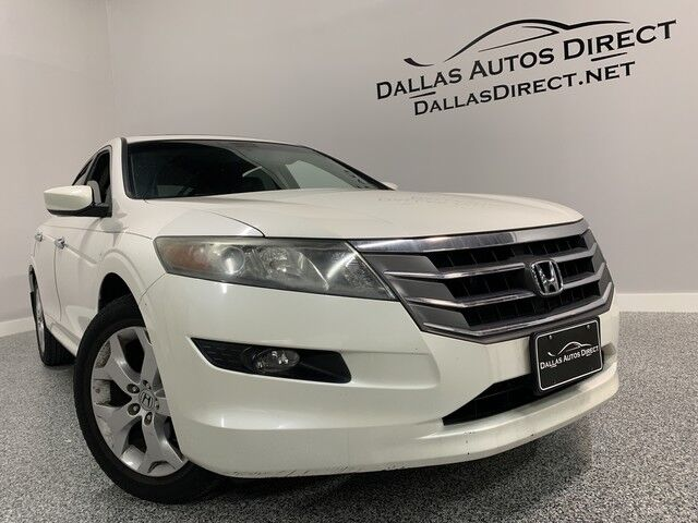 2010 Honda Accord Crosstour EX-L Carrollton  TX