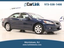 2010_Honda_Accord_EX-L_ Morristown NJ