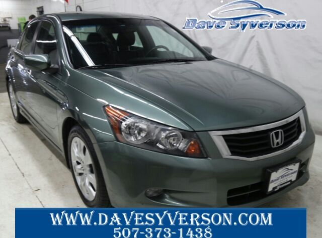 2010 Honda Accord EX-L Albert Lea MN