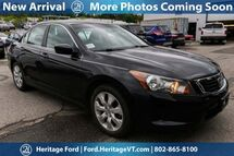 2010 Honda Accord EX South Burlington VT
