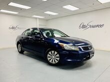 2010_Honda_Accord_LX_ Dallas TX