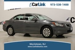 2010_Honda_Accord_LX_ Morristown NJ