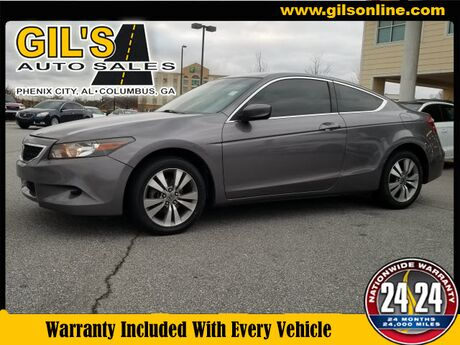 2010 Honda Accord LX-S Columbus GA