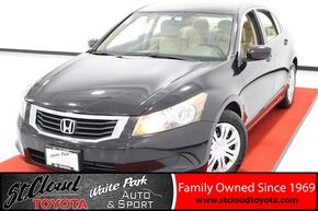 2010_Honda_Accord_LX_ Waite Park MN