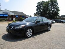 2010_Honda_Accord Sdn_EX-L_ Richmond VA