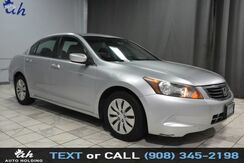 2010_Honda_Accord Sdn_LX_ Hillside NJ