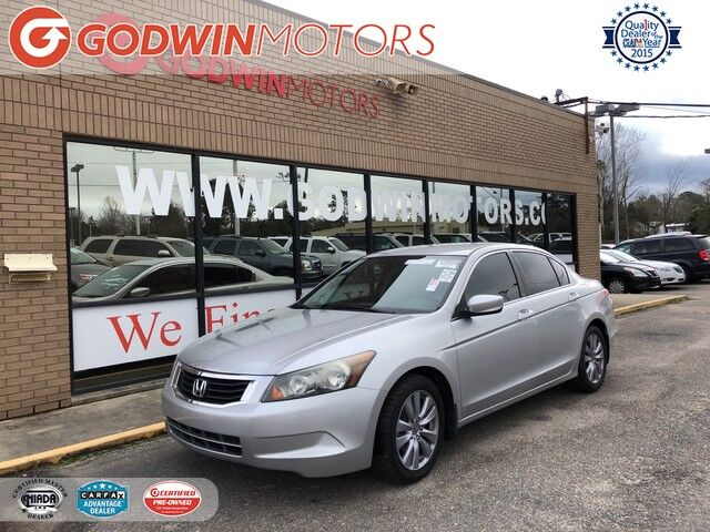 2010 Honda Accord Sdn LX-P Columbia SC