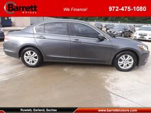 2010_Honda_Accord Sdn_LX-P_ Garland TX