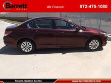 2010_Honda_Accord Sdn_LX_ Garland TX