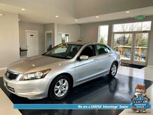 2010_Honda_Accord Sedan_LX-P_ Manchester MD